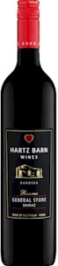 Hartz Barn General Store Shiraz 2008 - Buy Australian & New Zealand Wines On Line
