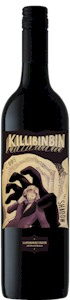 Killibinbin Shadow Shiraz Cabernet 2008 - Buy Australian & New Zealand Wines On Line
