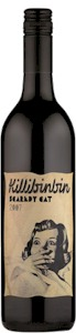 Killibinbin Scaredy Cat Cabernet Shiraz 2009 - Buy Australian & New Zealand Wines On Line