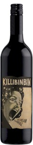 Killibinbin Scream Shiraz 2008 - Buy