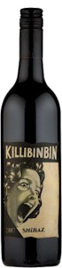 Killibinbin Shiraz 2007 - Buy Australian & New Zealand Wines On Line