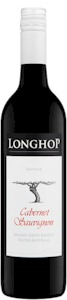 Longhop Cabernet Sauvignon 2010 - Buy Australian & New Zealand Wines On Line