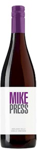 Mike Press Adelaide Hills Pinot Noir 2016 - Buy