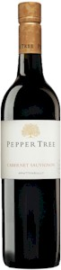 Peppertree Cabernet Sauvignon 2010 - Buy Australian & New Zealand Wines On Line