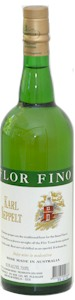 Peter Seppelt Flor Fino Sherry - Buy Australian & New Zealand Wines On Line