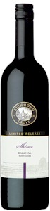 Richmond Grove Limited Release Shiraz 2010 - Buy Australian & New Zealand Wines On Line