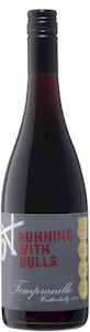 Running With Bulls Wrattonbully Tempranillo 2011 - Buy Australian & New Zealand Wines On Line