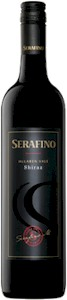 Serafino McLaren Vale Shiraz 2010 - Buy Australian & New Zealand Wines On Line