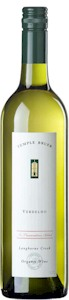 Temple Bruer Preservative Free Verdelho 2012 - Buy Australian & New Zealand Wines On Line