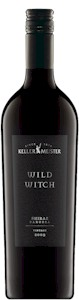 Kellermeister Wild Witch Reserve Shiraz 2009 - Buy Australian & New Zealand Wines On Line