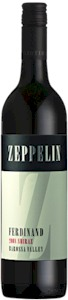 Zeppelin Barossa Valley Ferdinand Shiraz 2007 - Buy Australian & New Zealand Wines On Line
