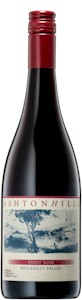 Ashton Hills Piccadilly Pinot Noir 2011 - Buy Australian & New Zealand Wines On Line