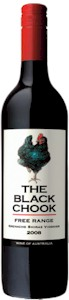 Black Chook Free Range Grenache Shiraz 2008 - Buy Australian & New Zealand Wines On Line