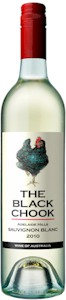 Black Chook Sauvignon Blanc 2012 - Buy Australian & New Zealand Wines On Line