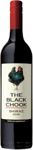 Black Chook Shiraz 2012 - Buy Australian & New Zealand Wines On Line
