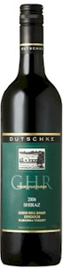 Dutschke Gods Hill Road Shiraz 2009 - Buy Australian & New Zealand Wines On Line
