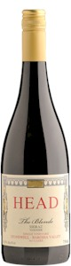Head The Blonde Stonewell Shiraz Viognier 2011 - Buy Australian & New Zealand Wines On Line