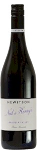 Hewitson Ned Henrys Shiraz 2011 - Buy Australian & New Zealand Wines On Line