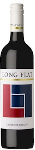 Long Flat Cabernet Merlot - Buy Australian & New Zealand Wines On Line