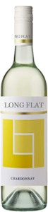 Long Flat Chardonnay - Buy Australian & New Zealand Wines On Line