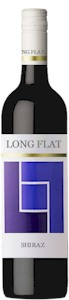 Long Flat Shiraz - Buy Australian & New Zealand Wines On Line