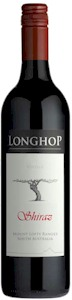 Longhop Shiraz 2011 - Buy Australian & New Zealand Wines On Line