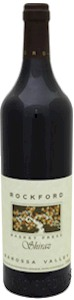 Rockford Basket Pressed Shiraz 2007 - Buy Australian & New Zealand Wines On Line