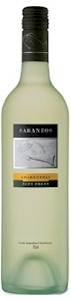 Sarantos Soft Press Chardonnay - Buy Australian & New Zealand Wines On Line