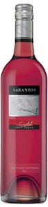 Sarantos Soft Press Scarlet - Buy Australian & New Zealand Wines On Line