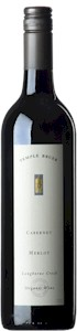 Temple Bruer No Preservative Cabernet Merlot 2012 - Buy Australian & New Zealand Wines On Line