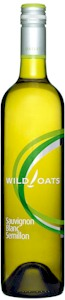 Wild Oats Sauvignon Blanc Semillon 2012 - Buy Australian & New Zealand Wines On Line