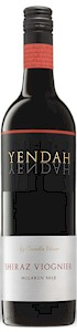 Yendah McLaren Vale Shiraz Viognier 2006 - Buy Australian & New Zealand Wines On Line