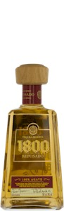 More details Tequila 1800 Reposado 750ml