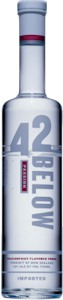 42 Below Passion Vodka 700ml - Buy Australian & New Zealand Wines On Line