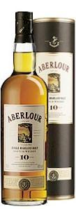 More details Aberlour 10 Years Single Malt Whisky 700ml