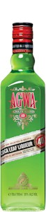 Agwa de Bolivia Coca Leaf Liqueur 700ml - Buy Australian & New Zealand Wines On Line