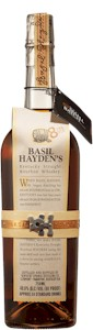 Basil Hayden Bourbon 700ml - Buy Australian & New Zealand Wines On Line