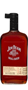 Jim Beam Small Batch Bourbon 700ml - Buy Australian & New Zealand Wines On Line