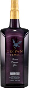Beefeater Crown Jewel Peerless Gin 1000mL - Buy