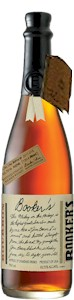 Bookers Bourbon 750ml - Buy Australian & New Zealand Wines On Line