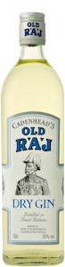 Cadenheads Old Raj Dry Gin 700ml - Buy