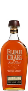 Elijah Craig 12 Years Barrel Proof Bourbon 700ml - Buy