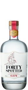 Forty Spotted Rare Tasmanian Gin 700ml - Buy