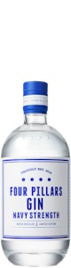Four Pillars Navy Strength Gin 700ml - Buy