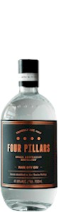 Four Pillars Rare Dry Gin 700ml - Buy