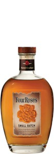 Four Roses Small Batch Straight Bourbon 700ml - Buy