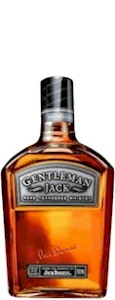 More details Gentleman Jack Tennessee Whisky 700ml