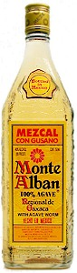 Monte Alban Tequila Mezcal 700ml - Buy Australian & New Zealand Wines On Line