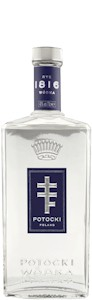Potocki Polish Rye Vodka 750ml - Buy