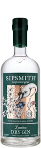 Sipsmith London Dry Gin 700ml - Buy
